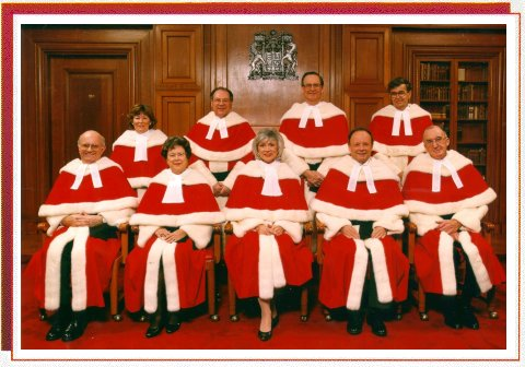 supreme court of canada expression